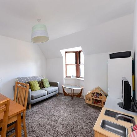 Rent this 2 bed apartment on Drakefell Road in London SE4 2DP, United Kingdom