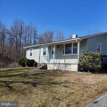 Rent this 3 bed house on 1071 Jackson Hall School Rd in Elkton, MD