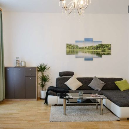 Rent this 1 bed apartment on Kleine Mohrengasse