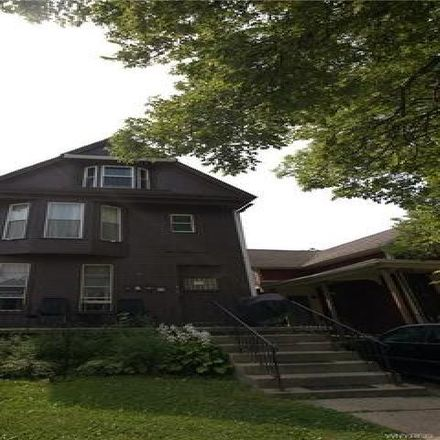 Rent this 8 bed house on 89 Albany Street in Buffalo, NY 14213