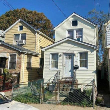 Rent this 3 bed house on 116-25 146th Street in New York, NY 11436