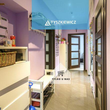 Rent this 3 bed apartment on Świętojańska 78a in 81-391 Gdynia, Poland