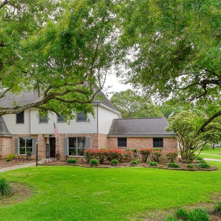Rent this 4 bed house on 8322 Amber Cove Dr in Humble, TX