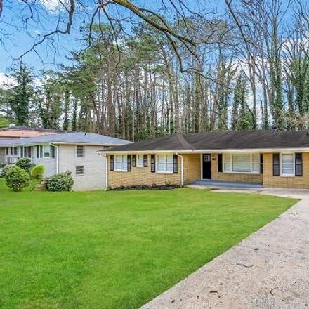 Rent this 6 bed house on 2798 Engle Road Northwest in Atlanta, GA 30318