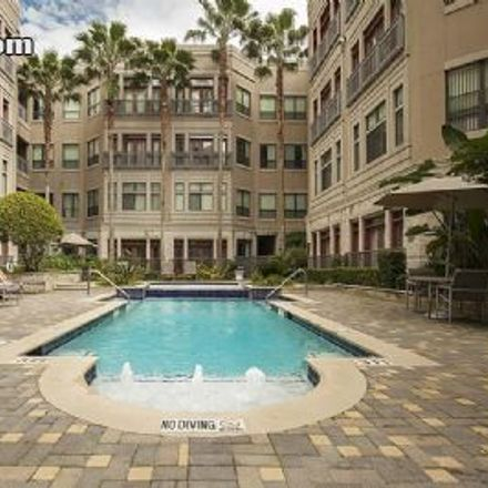Rent this 2 bed apartment on Hilton Houston Post Oak in 2001 Post Oak Boulevard, Houston
