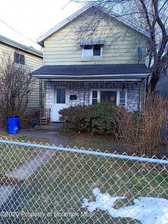 Rent this 3 bed house on 2620 North Main Avenue in Scranton, PA 18508