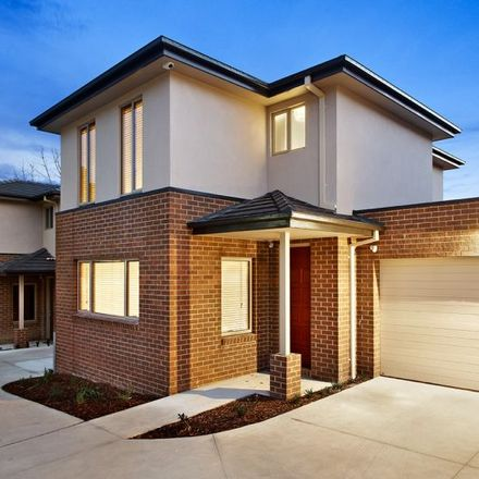 Rent this 3 bed townhouse on 2/384 Belmore Road
