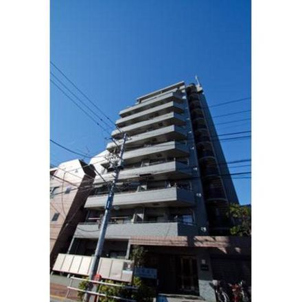 Rent this 0 bed apartment on オアシス in Hachiman-dori, Kamiochiai 1-chome
