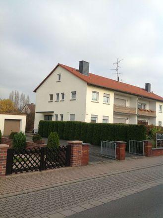 Rent this 3 bed apartment on Hattersheim in HESSE, DE