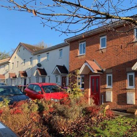 Rent this 2 bed house on Hazel Way in Priorslee Village TF2 9HJ, United Kingdom