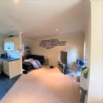 Rent this 1 bed apartment on Langney in Eastbourne BN23 5AP, United Kingdom