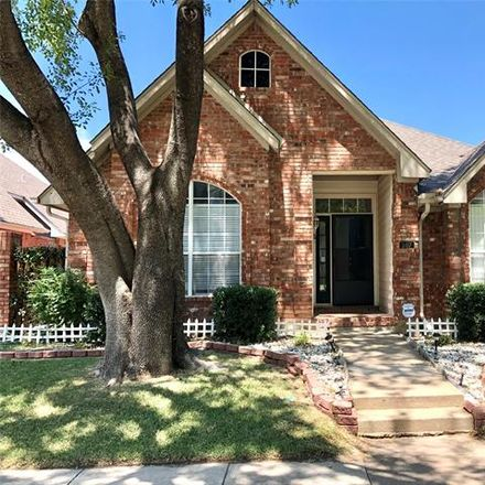 Rent this 3 bed house on 307 Red River Trail in Irving, TX 75063