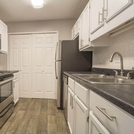 Rent this 1 bed apartment on Riverchase Business in Parkway Lake Drive, Hoover