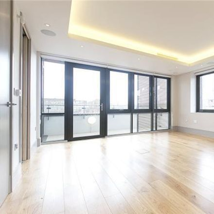 Rent this 3 bed apartment on Parkwood Point in 19- 22 St Edmund's Terrace, London NW8