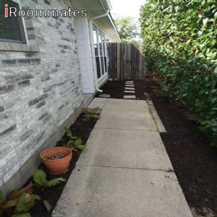 Rent this 3 bed house on 4391 Comer Street in Denton, TX 76207