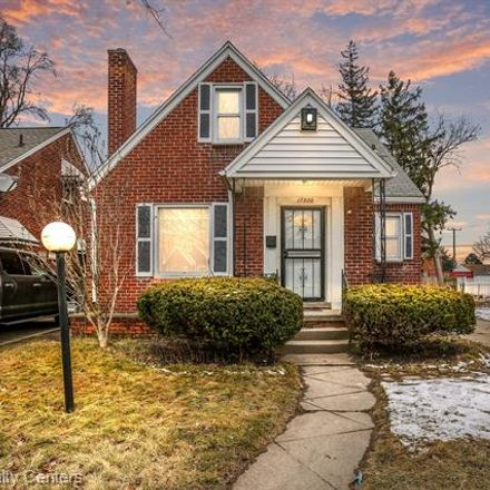 Rent this 3 bed house on 17320 Prest St in Detroit, MI