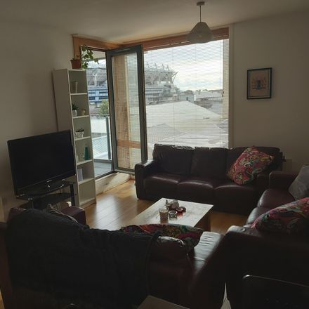 Rent this 2 bed apartment on Baker's Yard in Portland St N, Dublin