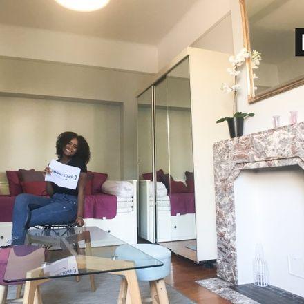 Rent this 1 bed apartment on Avenue du Diamant - Diamantlaan 190 in 1030 Schaerbeek - Schaarbeek, Belgium