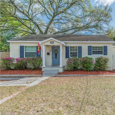 Rent this 3 bed house on 202 West Sligh Avenue in Tampa, FL 33604