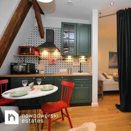 Rent this 2 bed apartment on rondo Generała Jerzego Ziętka in 41-101 Katowice, Poland