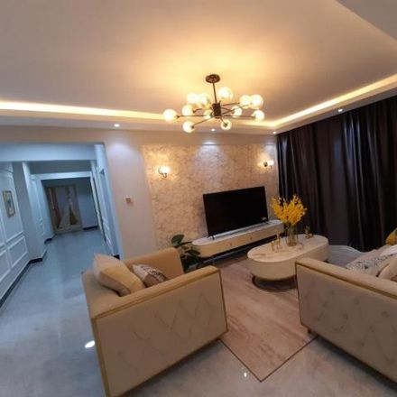 Rent this 3 bed apartment on Gatundu Road in Nairobi, 50260-00100