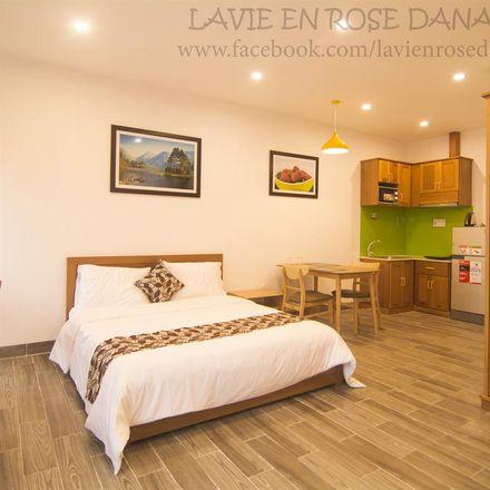 Rent this 1 bed apartment on Goom Vegan in 144, Đường Nguyễn Chí Thanh