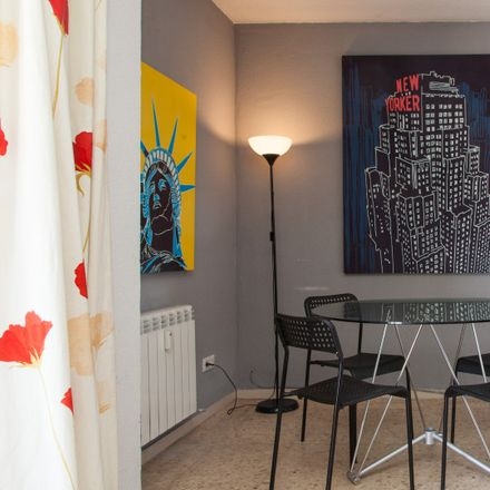 Rent this 4 bed apartment on Calle 30 in 28001 Madrid, Spain