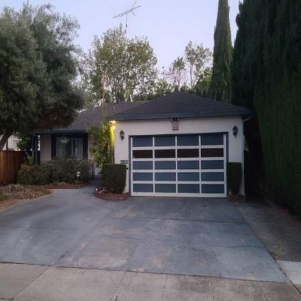 Rent this 3 bed house on 2444 Fernwood Avenue in San Jose, CA 95128