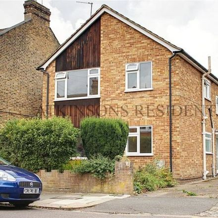 Rent this 2 bed apartment on 34 Kynaston Road in London EN2 0DF, United Kingdom