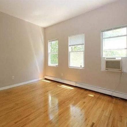Rent this 4 bed apartment on 511 Park Avenue in Hoboken, NJ 07030