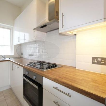 Rent this 2 bed apartment on 64 Gloucester Terrace in London W2 3HH, United Kingdom