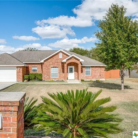 Rent this 3 bed house on 1456 Prairie Rose in Seguin, TX