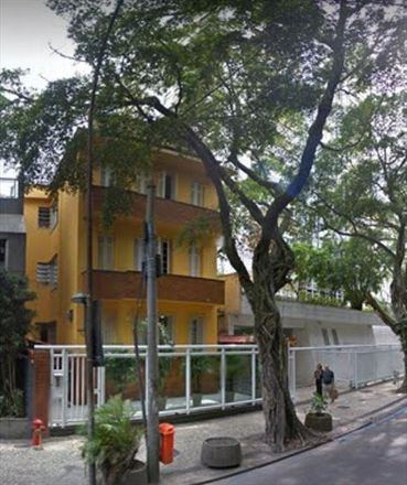 Rent this 1 bed room on Rua Prudente de Morais