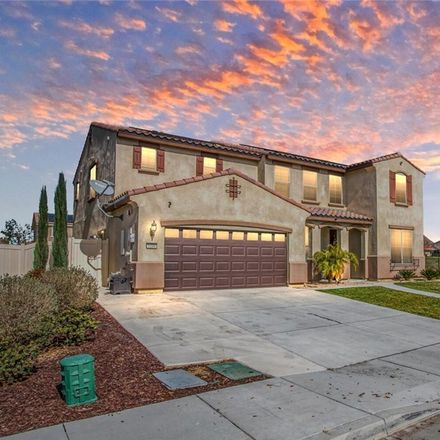 Rent this 5 bed loft on Madera Street in Perris, CA 92571