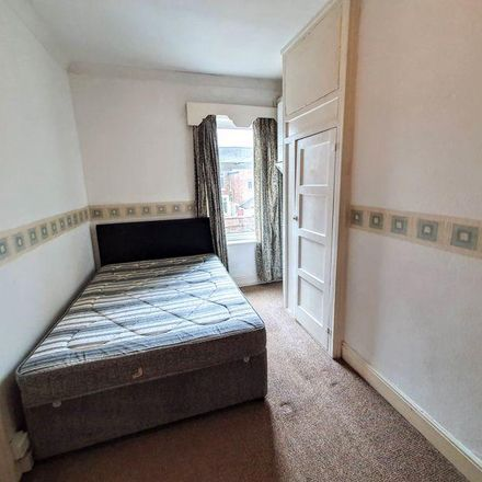 Rent this 3 bed house on Bowman Street in Carlisle CA1 2HR, United Kingdom