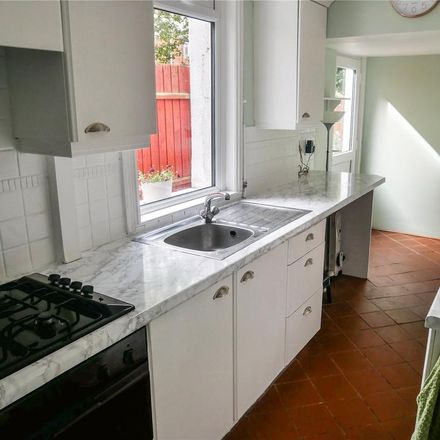 Rent this 2 bed house on Vernon Road in Leicester LE2 8GB, United Kingdom