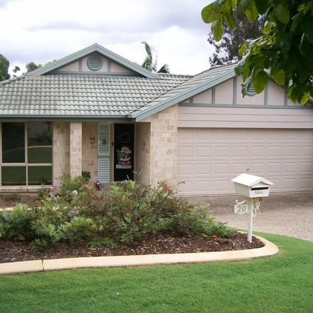 Rent this 1 bed house on The Peninsula in Brooklands, QLD