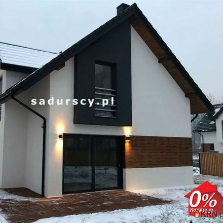 Rent this 0 bed house on Winnicka in 30-381 Krakow, Poland