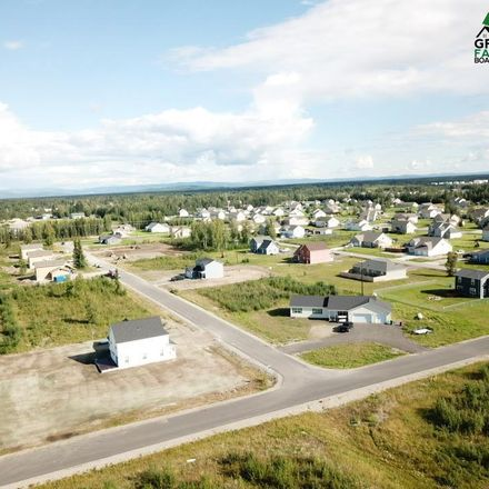 Rent this 0 bed apartment on 2501 Therron St in North Pole, AK