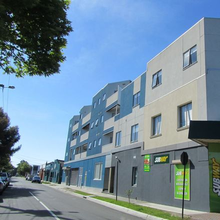 Rent this 1 bed apartment on 26/41 Railway Avenue