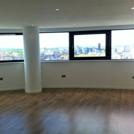 Rent this 2 bed apartment on Bridgewater Place in Water Lane, Leeds LS11 5BZ