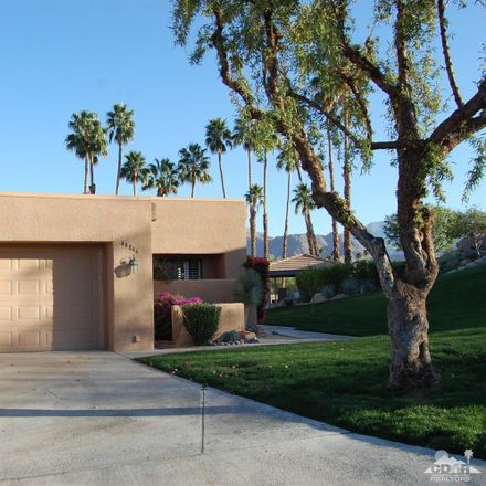 Rent this 2 bed condo on 48846 Mescal Lane in Palm Desert, CA 92260