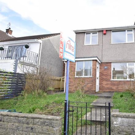 Rent this 3 bed house on Daniel Street in Barry CF62, United Kingdom