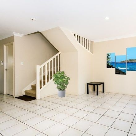 Rent this 3 bed townhouse on 44/36 Rushton St