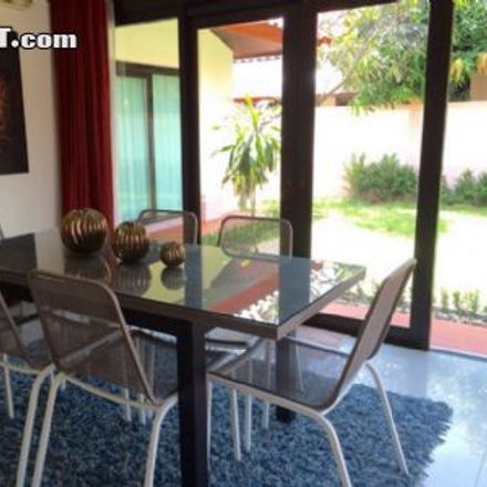 Rent this 3 bed house on Sukhumvit Pattaya 19 in Pattaya, Chon Buri Province