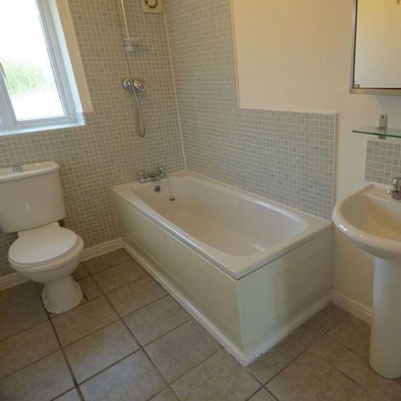 Rent this 2 bed house on 16 Bleadale Close in Dean Row SK9 2SP, United Kingdom