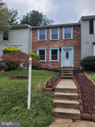 Rent this 3 bed townhouse on 13504 Duhart Road in Germantown, MD 20874