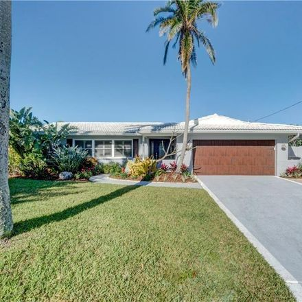 Rent this 4 bed house on Clearwater Pass Ave in Clearwater Beach, FL