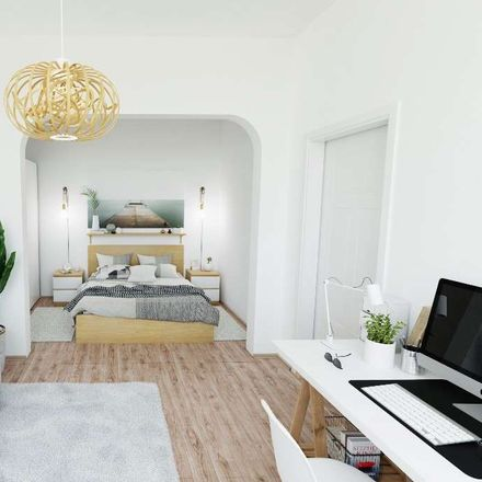 Rent this 4 bed apartment on Schneiderwerk Bremen in Kornstraße 149, 28201 Bremen