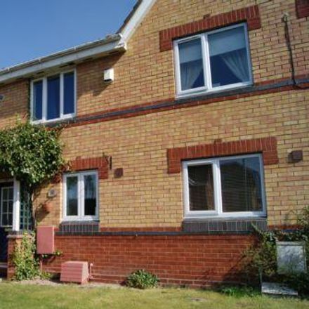 Rent this 2 bed house on Yellowstone Close in Oakengates TF2 9UG, United Kingdom